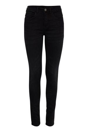 Fransa ZOZA 1 Sorte Jeans mid waist